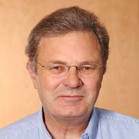 Prof Wolfgang Baumeister